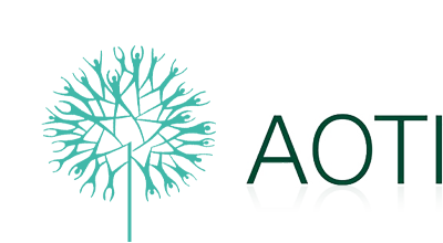 Association of Occupational Therapists of Ireland Logo